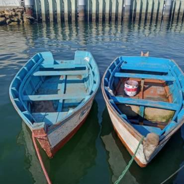 Polícia apreende dez embarcações de pesca artesanal na baía de Luanda