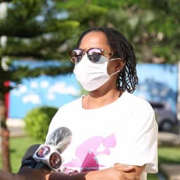 Moradores do kilamba aplaudem trabalho da corporação no combate à criminalidade