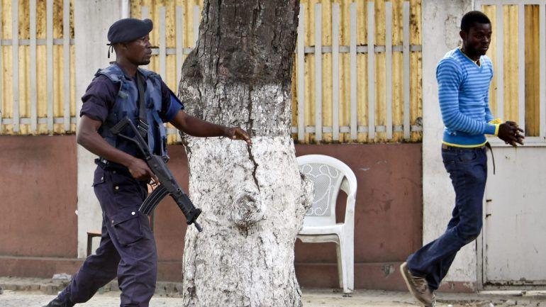 SIC detém falso agente da Polícia Nacional