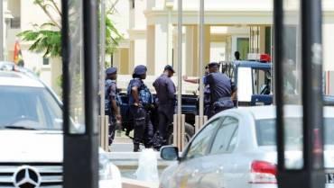 Serviço de Investigação Criminal deteve polícia que matou filha de 13 anos